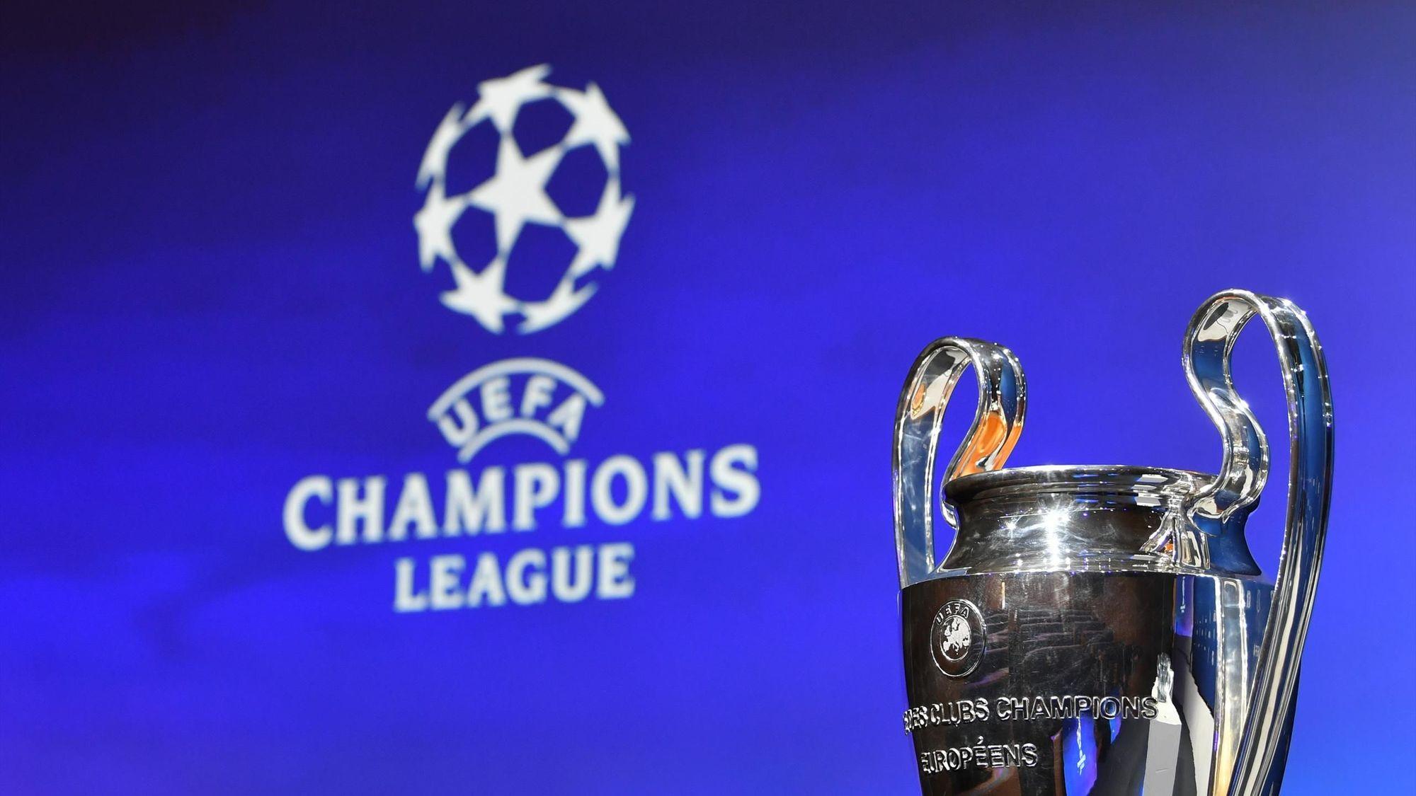 Pronostico Champions League 24/11/2020: Fase a gruppi 2020