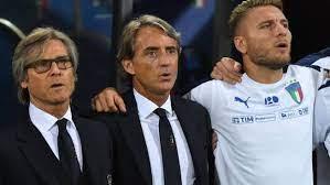 Nazionali calcio: pronostico Lituania-Italia 31/03/2021