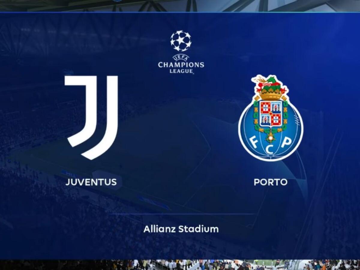 Champions League: Pronostico Juventus-Porto e BVB-Siviglia 9/03/2021